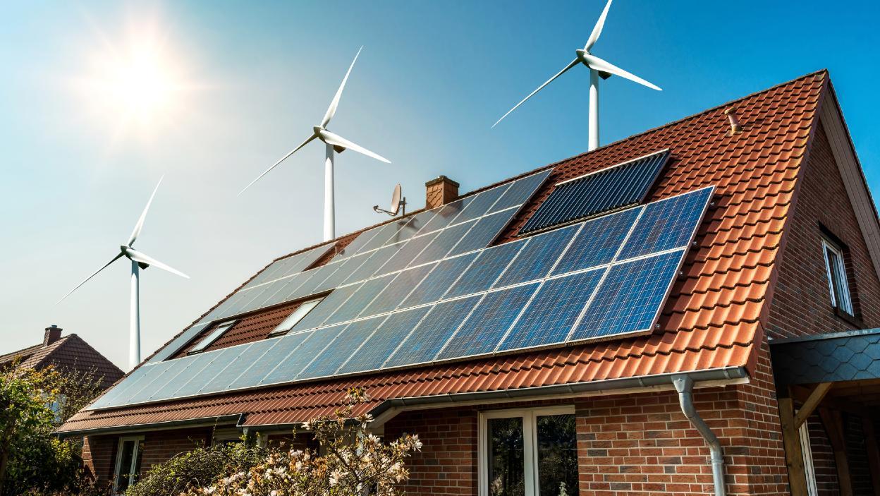 Energeticky efektívny dom - aké riešenia zvoliť?